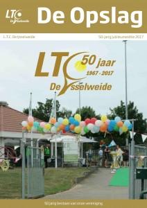 2017 jubileum voorblad