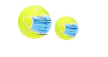 2 tennisballen 2-3