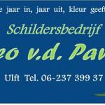 Schildersbedrijf Theo vd Pavert