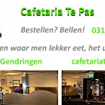 cafetaria Te Pas